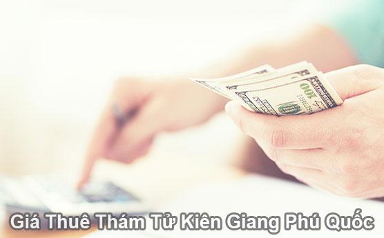 Giá thuê thám tử tư ở tại Kiên Giang bao nhiêu là hợp lý nhất