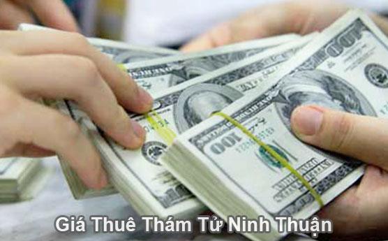 Bảng giá thuê thám tử tư ở tại Ninh Thuận bao nhiêu là tốt nhất