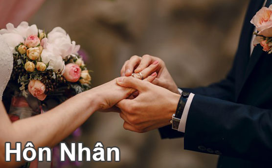 Hôn nhân có phải là sự kết hợp của một tình yêu hoàn hảo