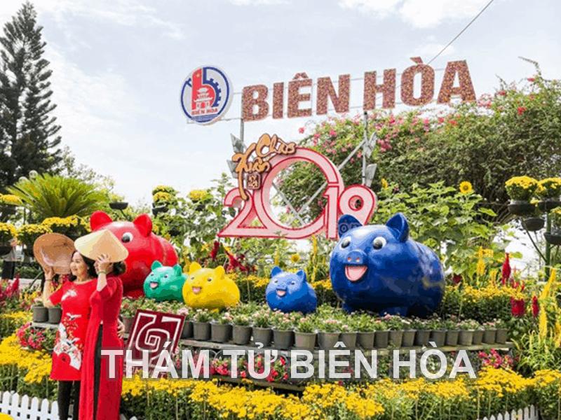 Văn phòng công ty thám tử Biên Hòa Đồng Nai