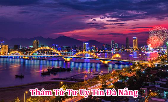 Công ty dịch vụ thám tử tư uy tín chuyên nghiệp tại Đà Nẵng
