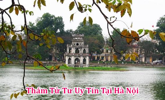 Công ty dịch vụ thám tử tư uy tín chuyên nghiệp tại Hà Nội