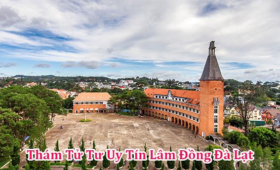 Công ty dịch vụ thám tử tư uy tín chuyên nghiệp tại Lâm Đồng Đà Lạt