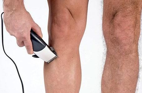 Đàn ông không có lông chân có thật sự Yếu Sinh Lý