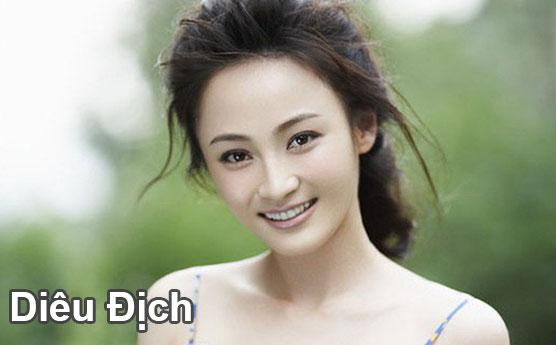 Diễn viên Diêu Địch bị lên án khi dụ dỗ nam đồng nghiệp đã có gia đình