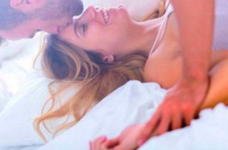Hãy thử Thở Dốc khi yêu bạn sẽ cảm nhận được cuộc yêu trọn vẹn