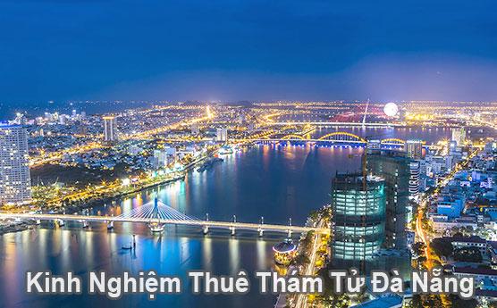 Top 9 kinh nghiệm thuê thám tử tư tại Đà Nẵng uy tín