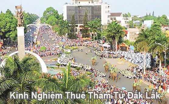 Top 9 kinh nghiệm thuê thám tử tư tại Đắk Lắk uy tín