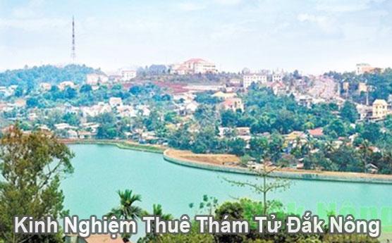 Top 9 kinh nghiệm thuê thám tử tư ở tại Đắk Nông uy tín