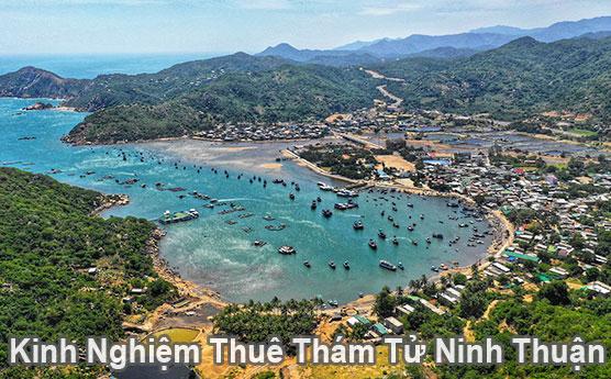 Top 10 kinh nghiệm thuê thám tử tư ở tại Ninh Thuận uy tín