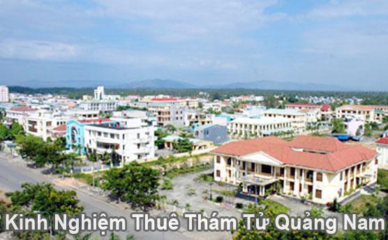 Top 11 kinh nghiệm thuê thám tử tư ở tại Quảng Nam uy tín
