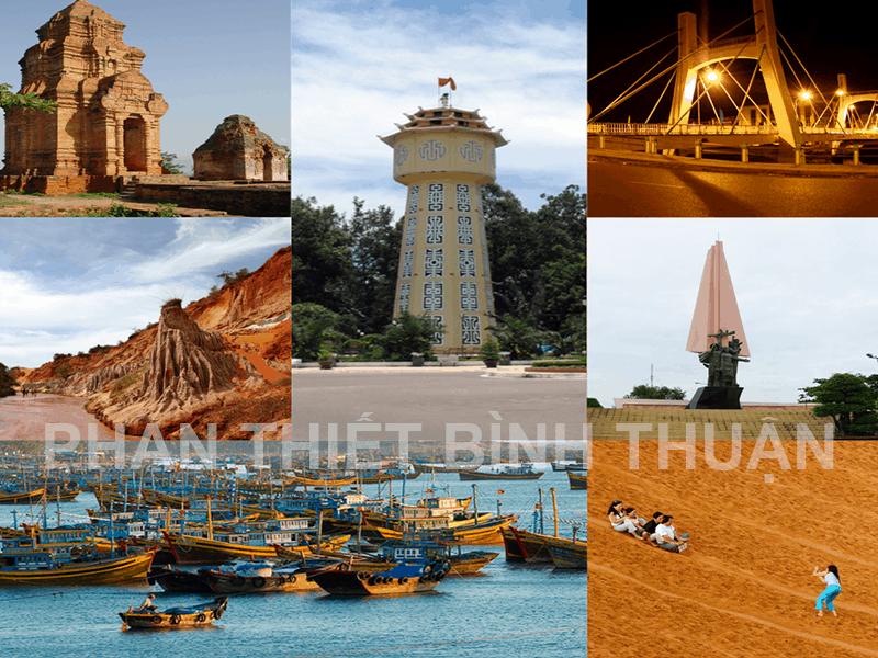 Phan Thiết Bình Thuận