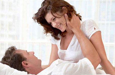 Phụ nữ hồi xuân hay ngoại tình là có thật 99%