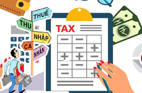 Mức thuế thu nhập cá nhân và cách tính thuế Chuẩn Xác