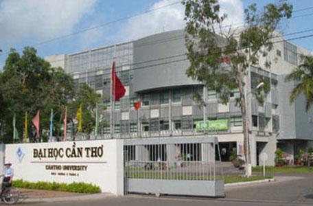 Trường đại học tỉnh Cần Thơ