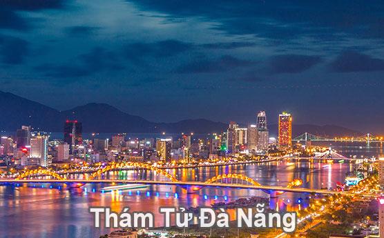 Văn phòng công ty thám tử tư uy tín ở tại Đà Nẵng