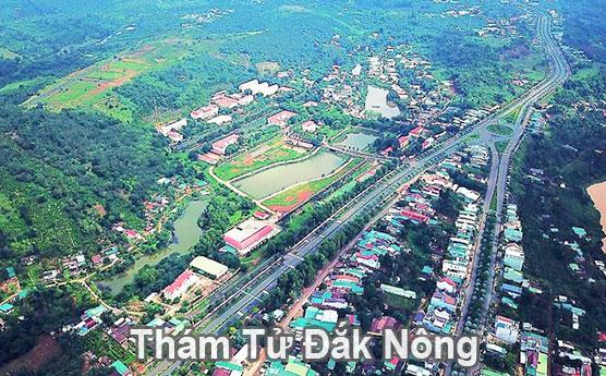 Văn phòng công ty thám tử tư uy tín ở tại đắk Nông