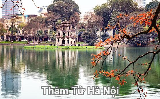 Văn phòng công ty thám tử tư tại Hà Nội uy tín chuyên nghiệp
