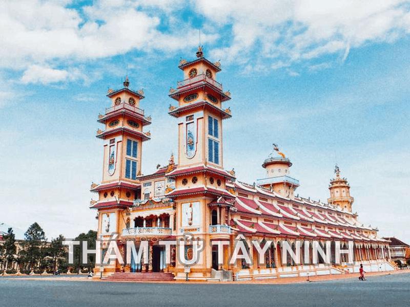 Văn phòng công ty thám tử tư tại Tây Ninh