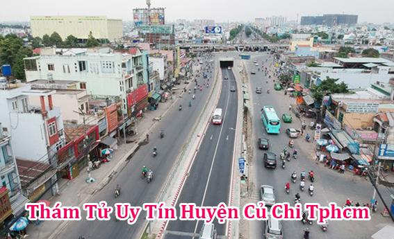 Văn phòng công ty thám tử tư uy tín tại Huyện Củ Chi Tphcm sài gòn