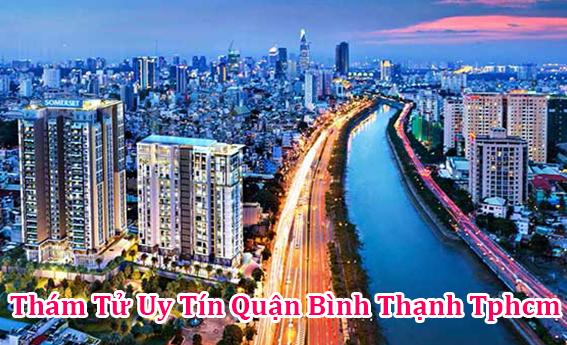 Văn phòng công ty thám tử tư uy tín tại quận Bình Thạnh Tphcm sài gòn
