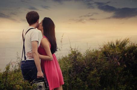 Yêu bạn thân điều khó nói mà nhiều cặp đôi vẫn Yêu Thầm